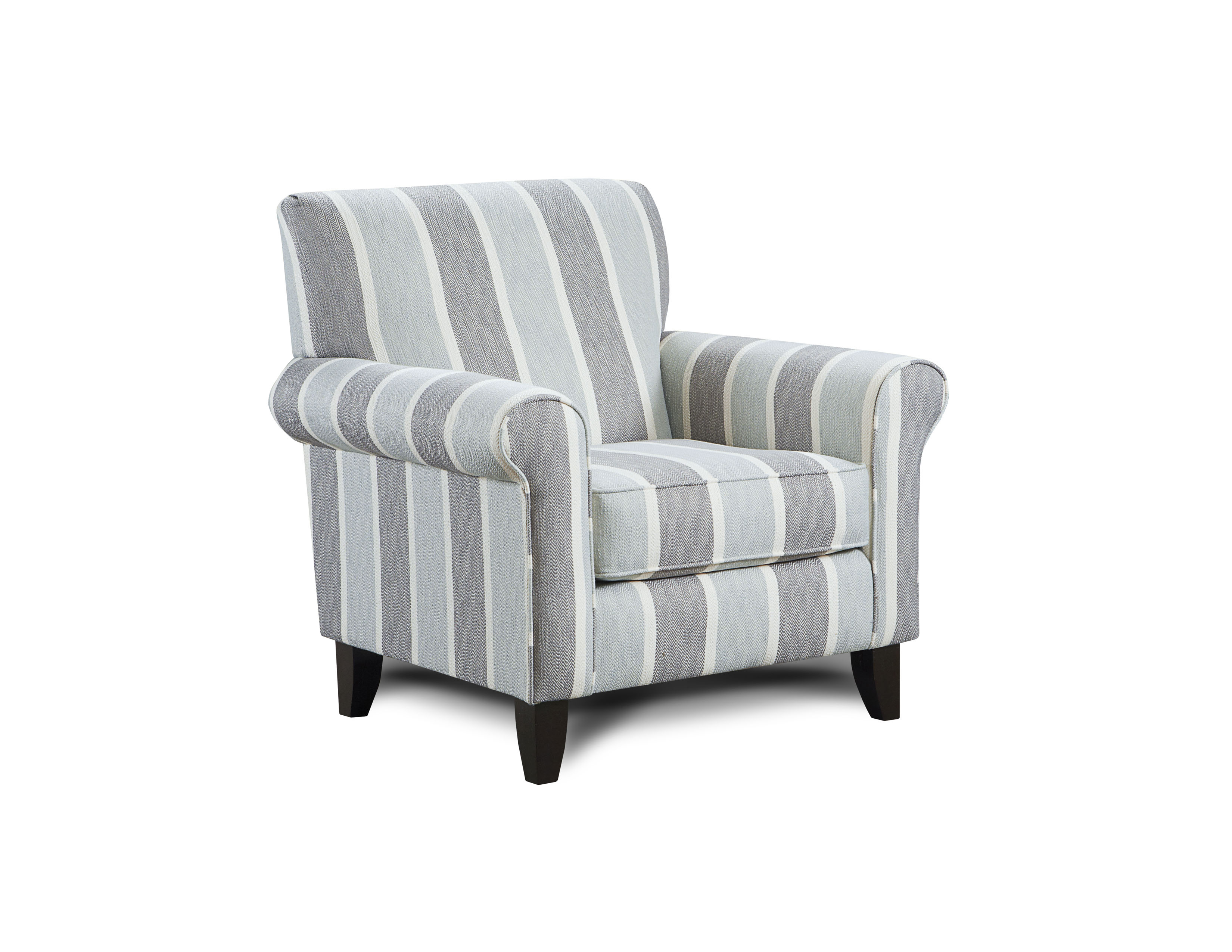 Life's a Beach Fusion Furniture chair, Grande Mist collection