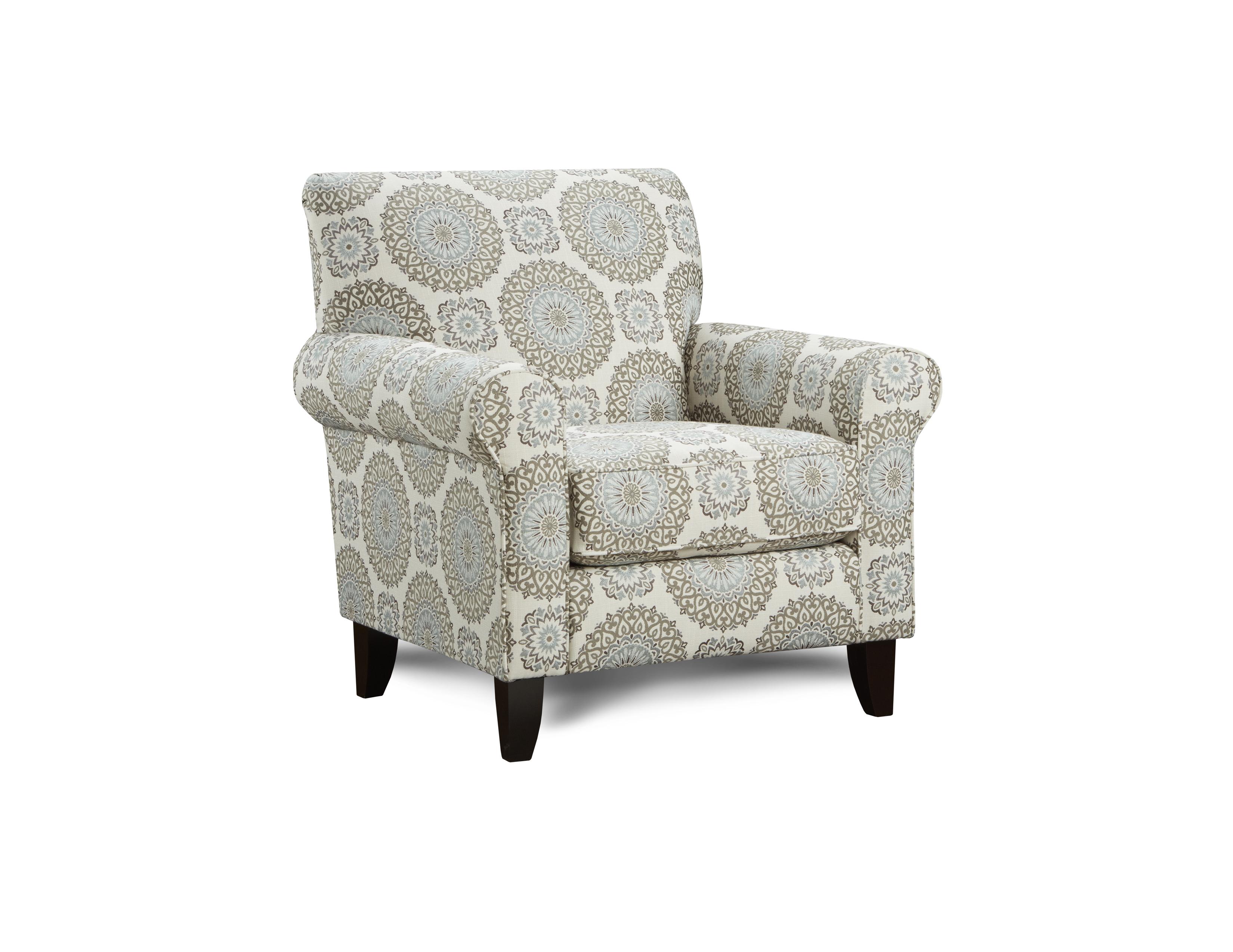 Grande Mist Fusion Furniture chair