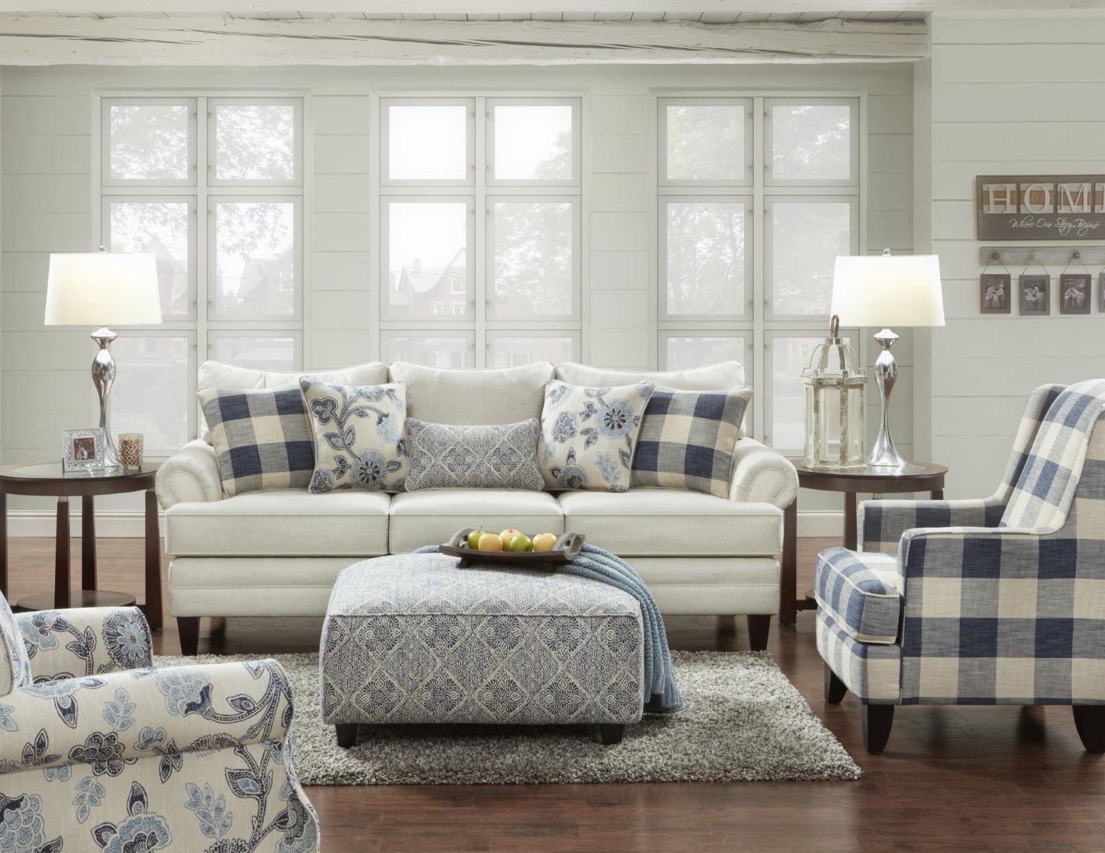 Catalina Linen Room