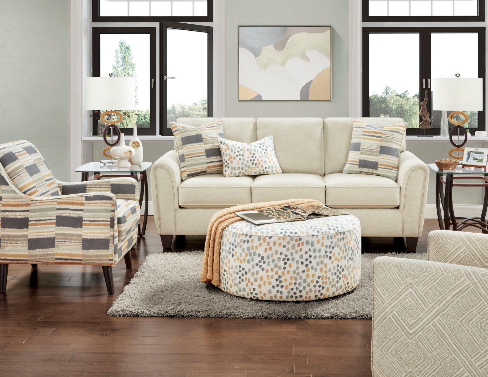 Max Linen Room