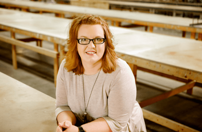 Anita, Fusion employee spotlight
