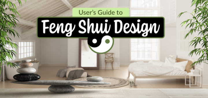 A User's Guide to Feng Shui Design