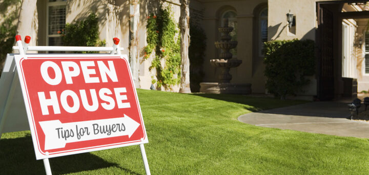 Open House Tips for Buyers: What to Look for When Buying a House