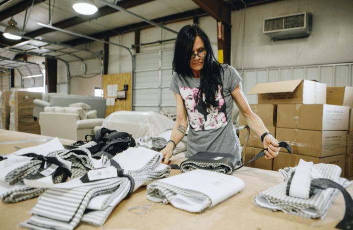 Mandy, Fusion employee spotlight
