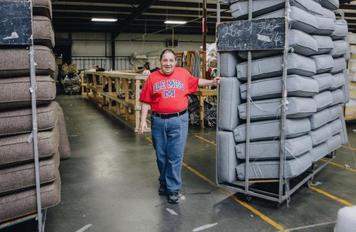 Mikey, Fusion employee spotlight