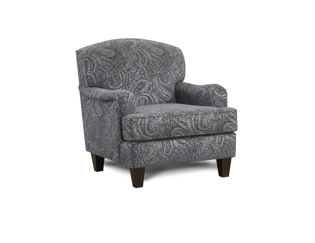 Bono Cobalt Fusion Furniture chair, Sweater Bone collection