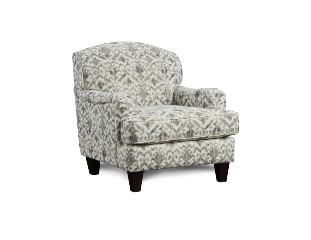 Ethera Midnight Fusion Furniture chair, Barnabas Mushroom collection