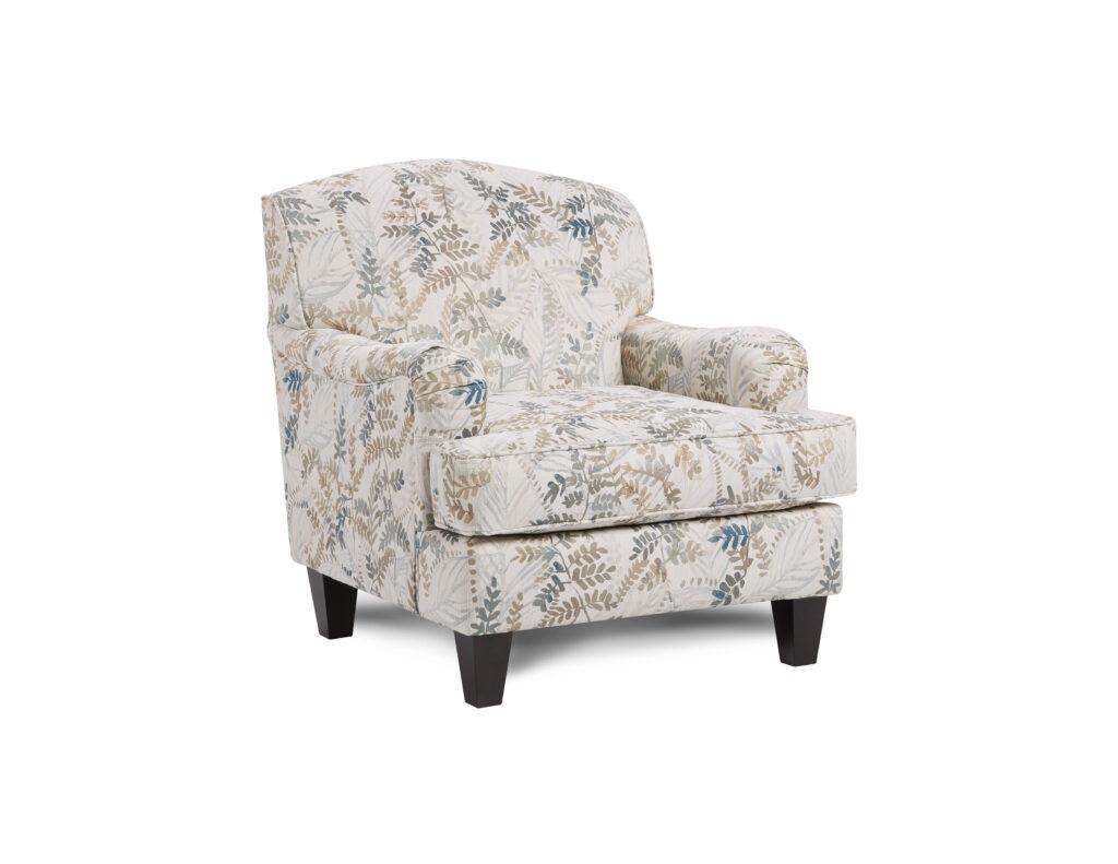 Fetty Citrus Fusion Furniture chair, Felix Dune collection