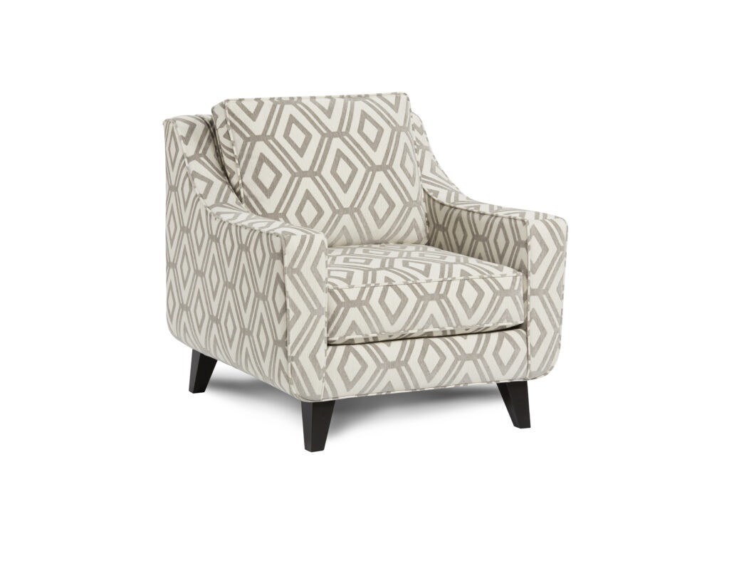 Malcolm Fog Fusion Furniture chair