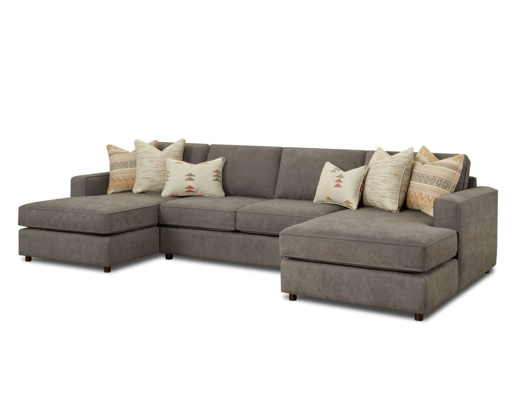 Raymour Ash Sectional