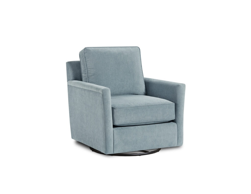 Compsure Serenity Fusion Furniture chair, Baja Natural collection