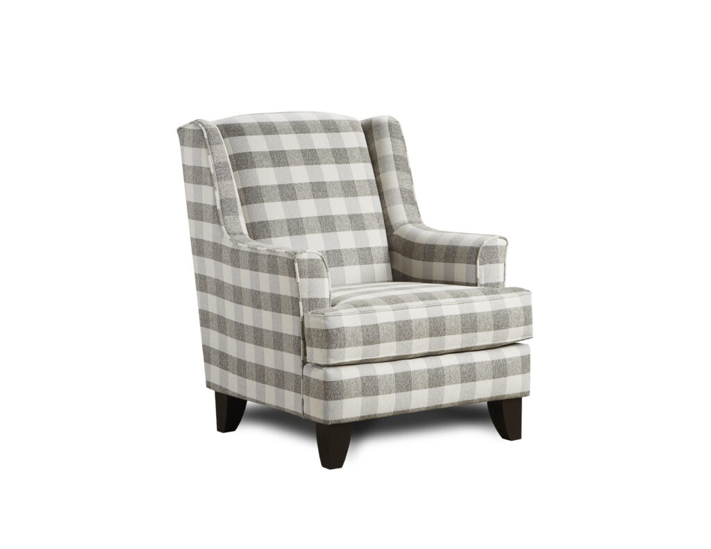 Brock Berber Fusion Furniture chair, Basic Wool collection