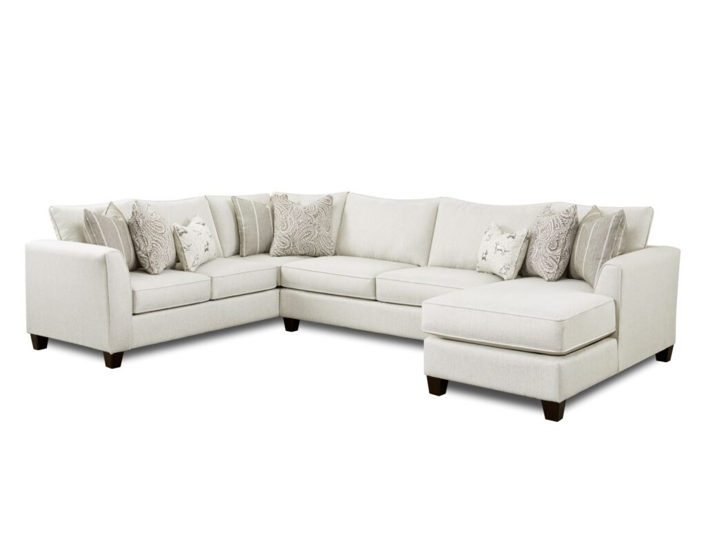 Homecoming Stone Sectional