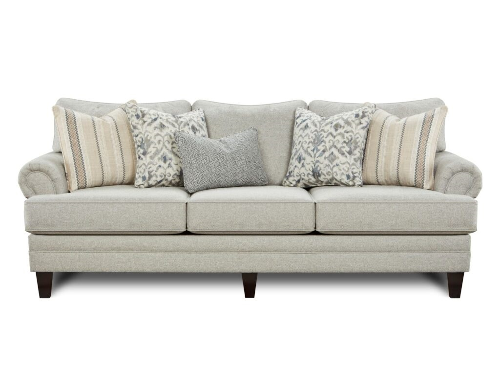 Barnabas Mushroom Sofa