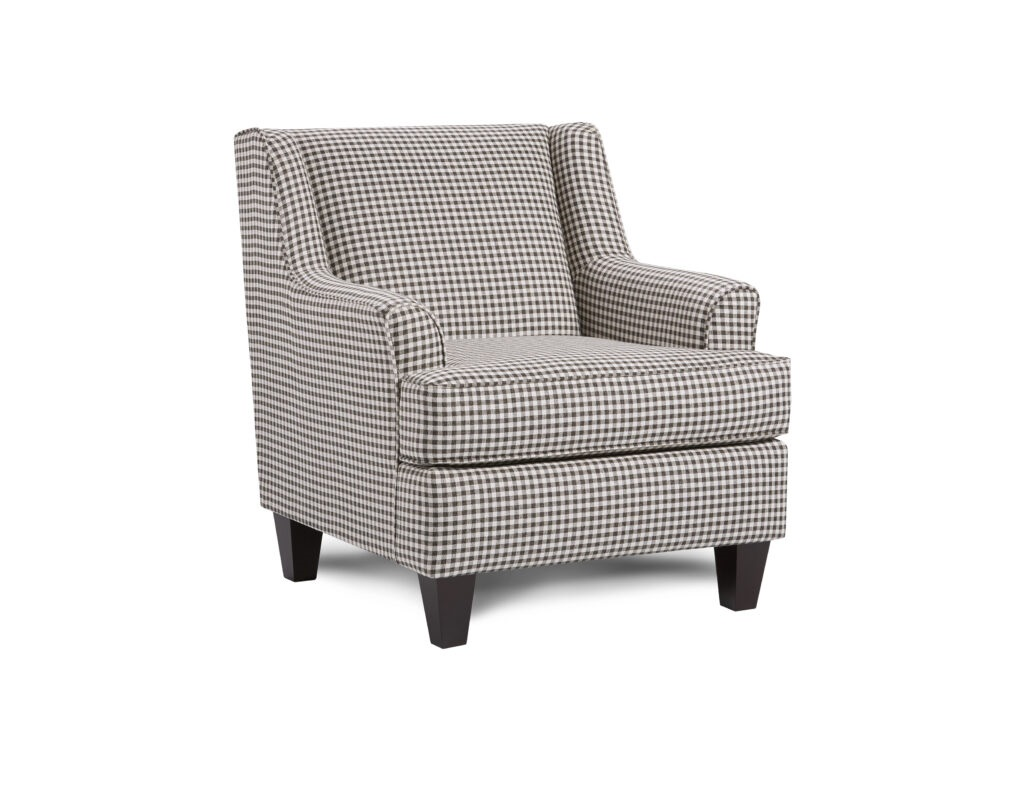Hayride Granite Fusion Furniture chair, Max Gray collection