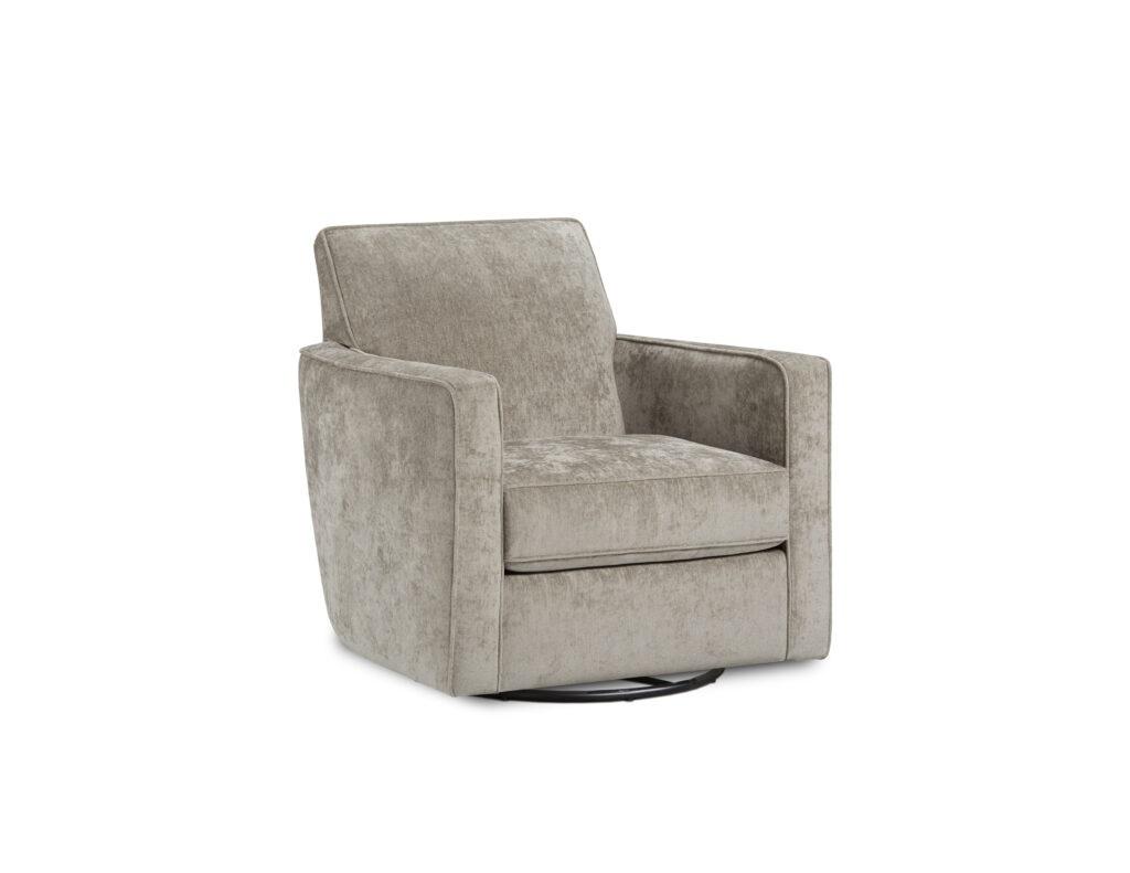 Martin Dove Fusion Furniture chair, Studio Linen collection