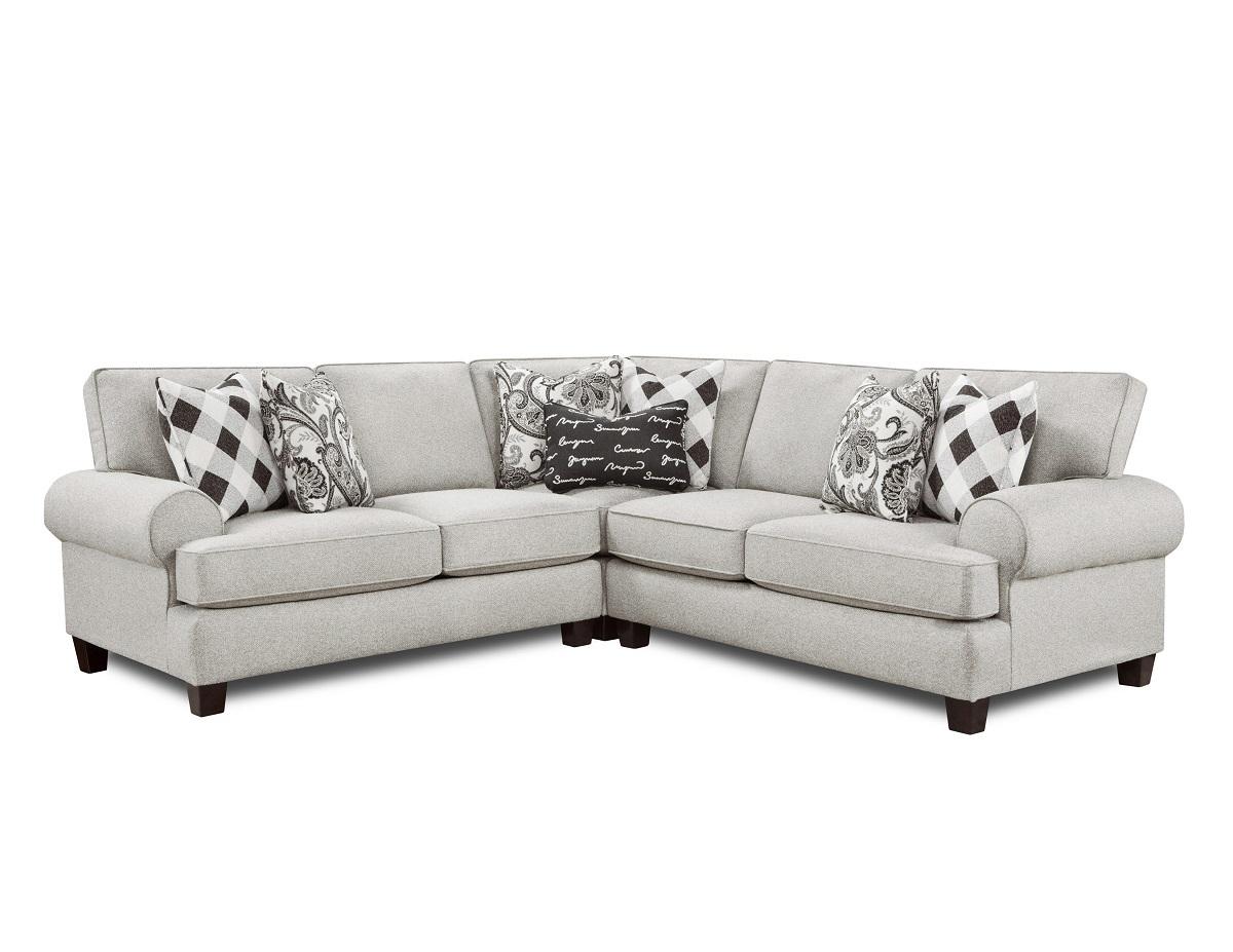 Shadowfax Dove Fusion Furniture sectional