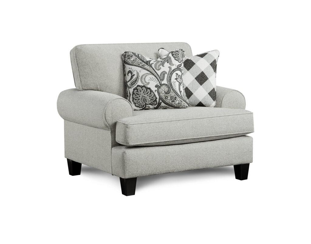 Shadowfox Dove Fusion Furniture chair