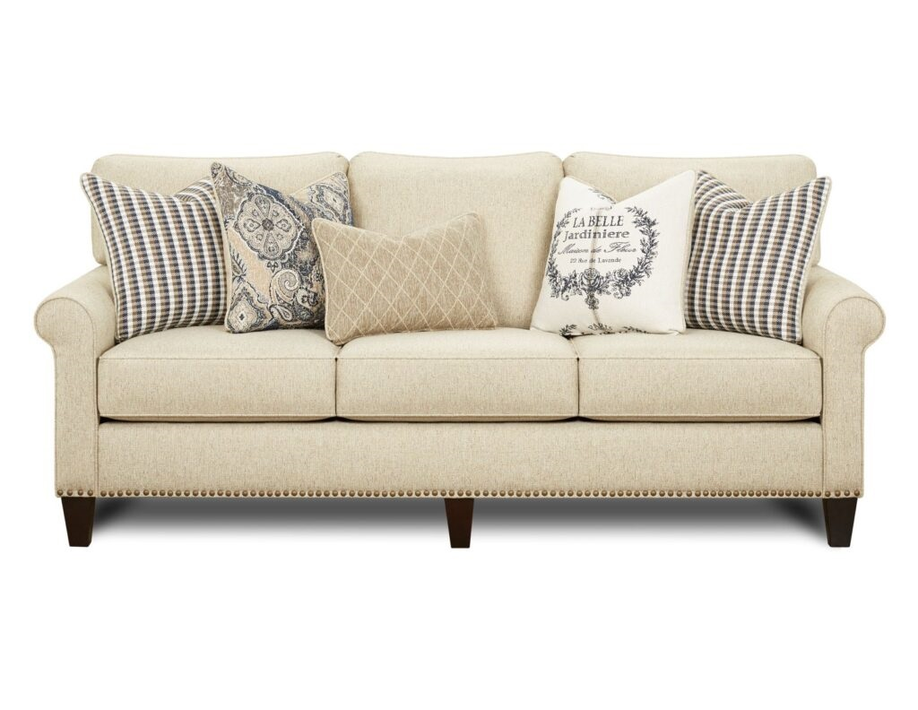 Truth or Dare Spice Sofa