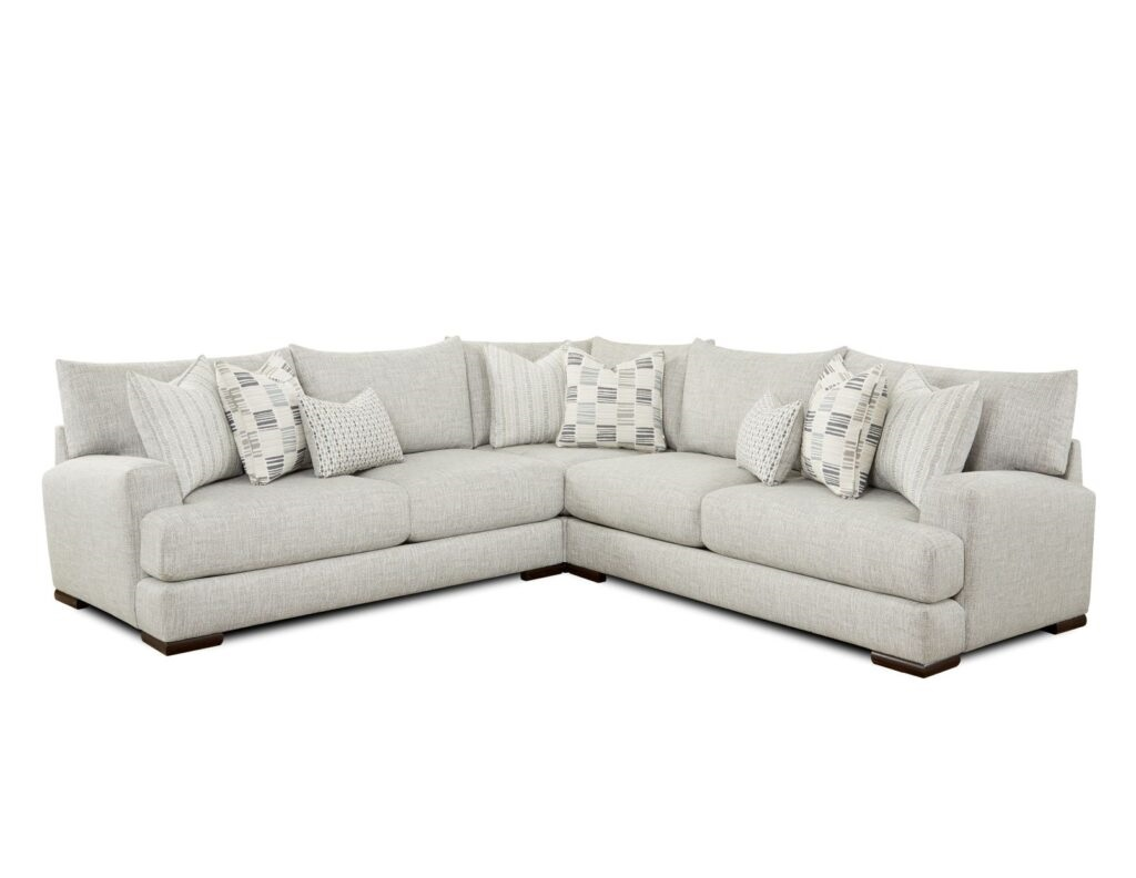 Entice Paver Sectional