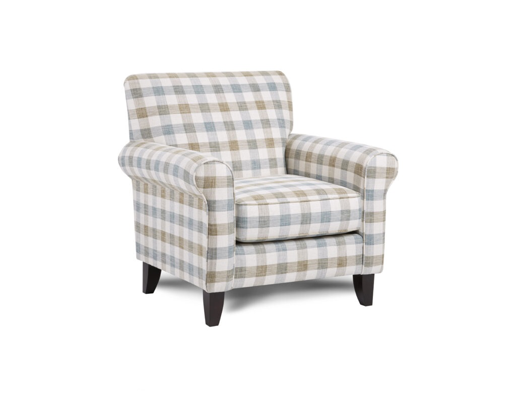 McAlister Mineral Fusion Furniture chair, Felix Dune collection