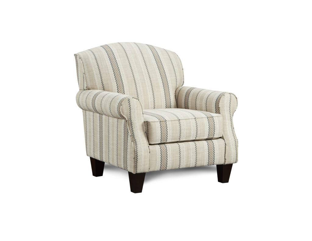 Skadden Craig Fusion Furniture chair, Barnabas Mushroom collection