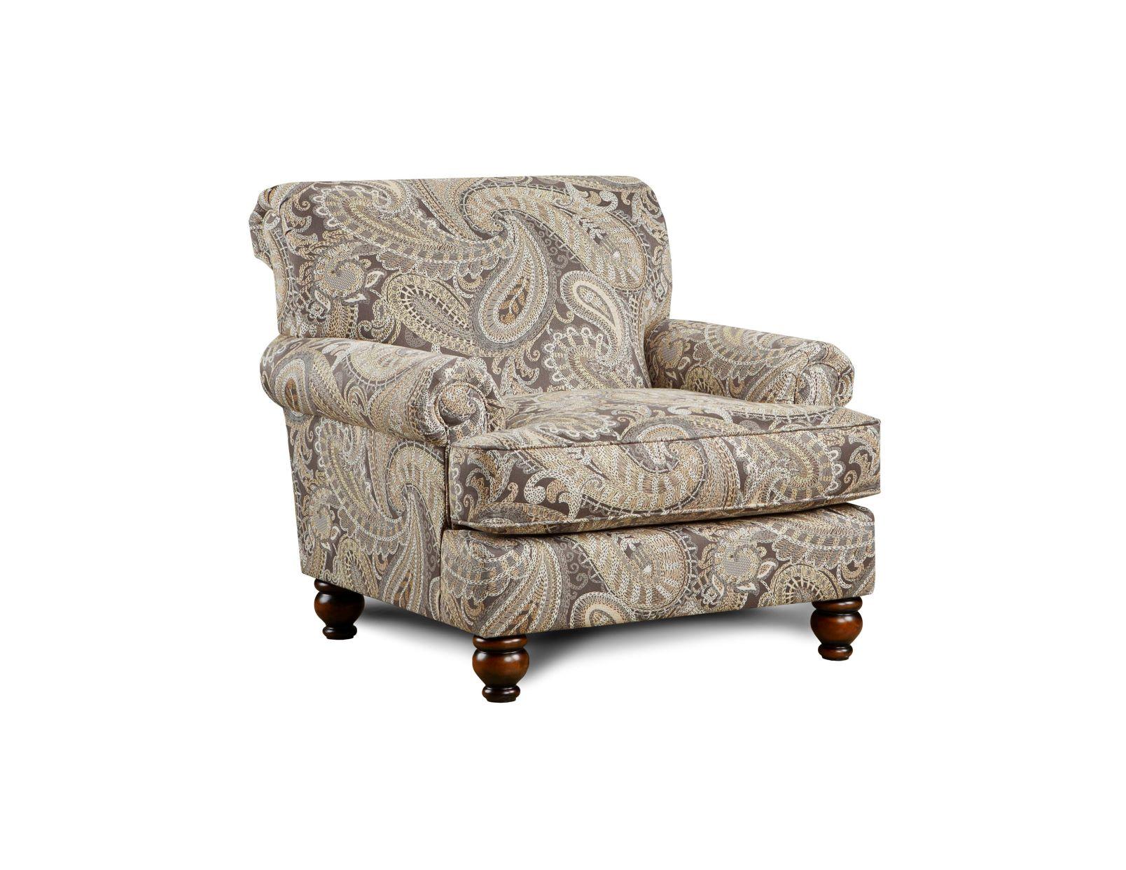 Capernicus Cobbleston Fusion Furniture chair, Carys Doe collection