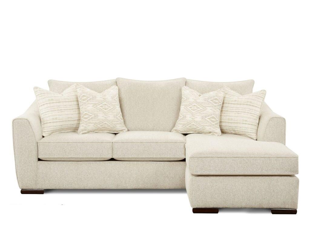 Vibrant-Vision-Oatmeal Sofa